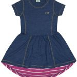 lilly and sid Girls Dress