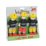 le toy van firefighters