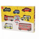 le-toy-van-london-car-set