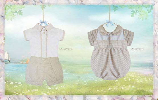 pretty originals mb20329 wheat shorts set