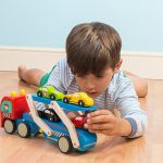 le-toy-van-race-car-transporter-set