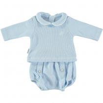 Baby Boy 2 Piece Short Set by Babidu