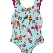 Hatley Tropical Birds Swimsuit