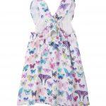 Hatley Summer Butterfly Dress