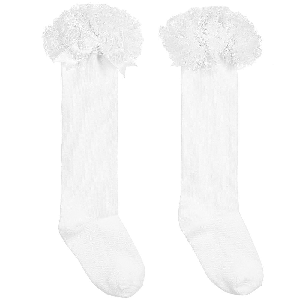 Couche Tot Tulle Socks