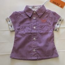 Baby girls Blouse  by Baby Face Clothing