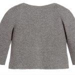 100% Cotton Cardigan by Spanish Babidu