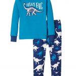 Hatley Boys Dream Big Pajamas