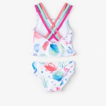Hatley Ocean Treasures Sporty Tanhkini Set