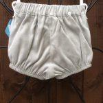 Boys Grey Shorts By Spanish Brand Sardon